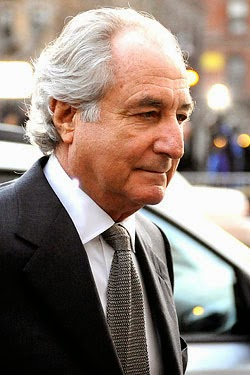 Bernie Madoff and Business Ethics