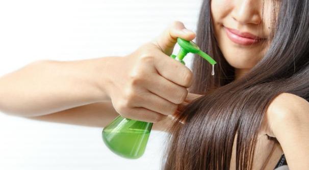 Begini Cara Penggunaan Vitamin Rambut Yang Benar Lho