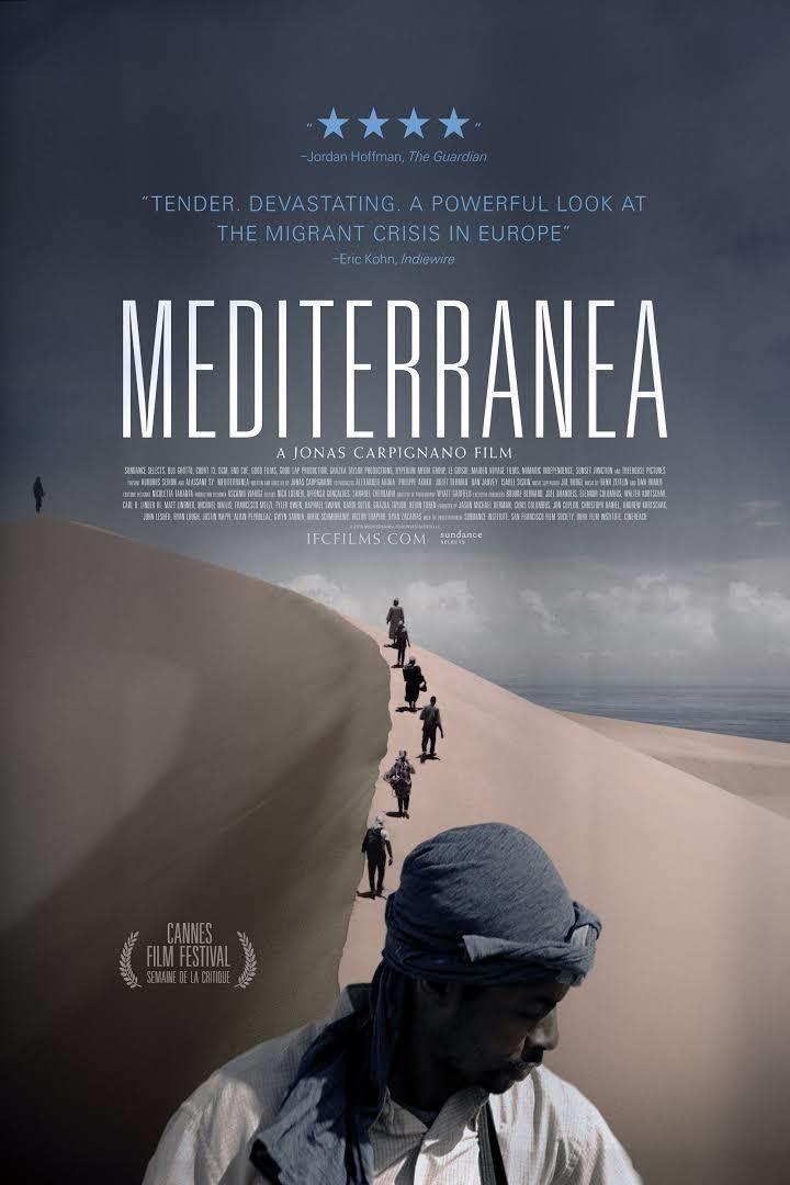 Nonton Film Online Mediterranea (2015)