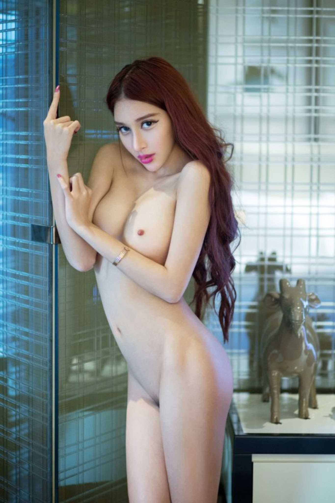 Its beauty china nude archive photos little asshole