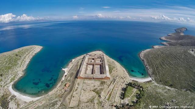 Yaros Island Greece Photo Giorgos Stephanou