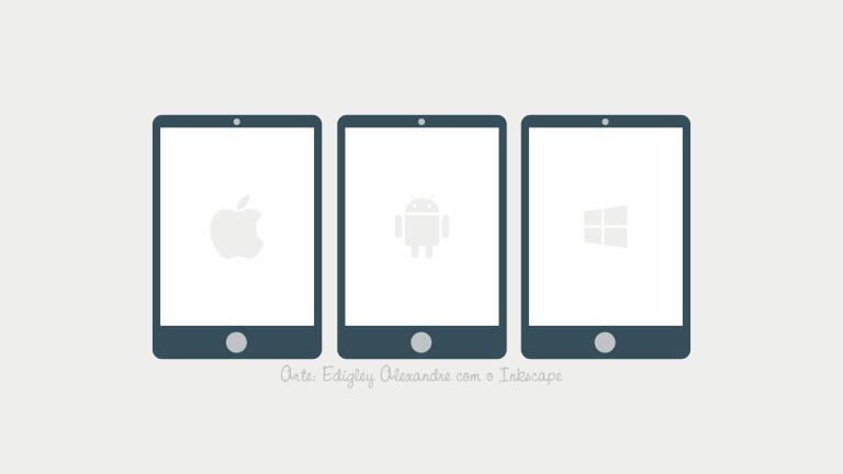 Dica 07) Nunca esqueça dos aplicativos para dispositivos móveis