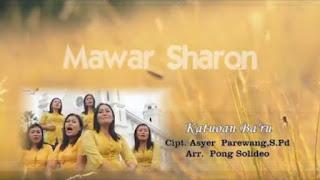 Download Lagu Toraja Katuoan Ba'ru (Mawar Sharon)