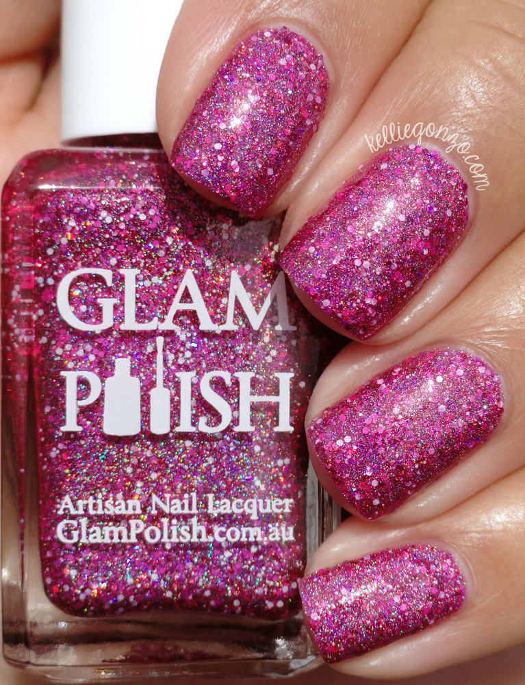 Glam Polish Lei'd In Lahaina