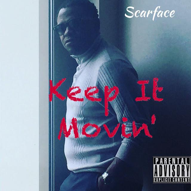 Scarface – Keep It Movin (feat. Avant)