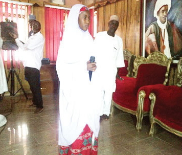 christian girl forced to marry emir katsina