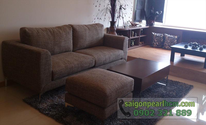 những căn hộ bán giá tốt tại saigon pearl - sofa