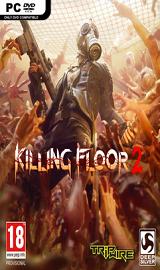 29vxmkn - Killing Floor 2 Krampus Christmas-CODEX