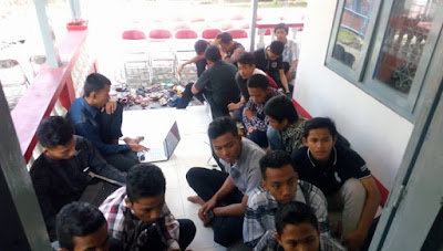 Workshop PHP di BLC Telkom Klaten