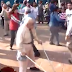 Crazy Dance Of Stylish Old Man