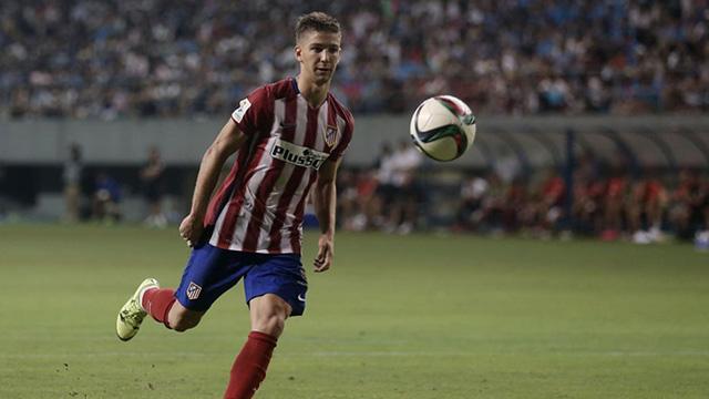 Luciano Vietto Lebih Memilih Gabung ke Sevilla Ketimbang Barcelona