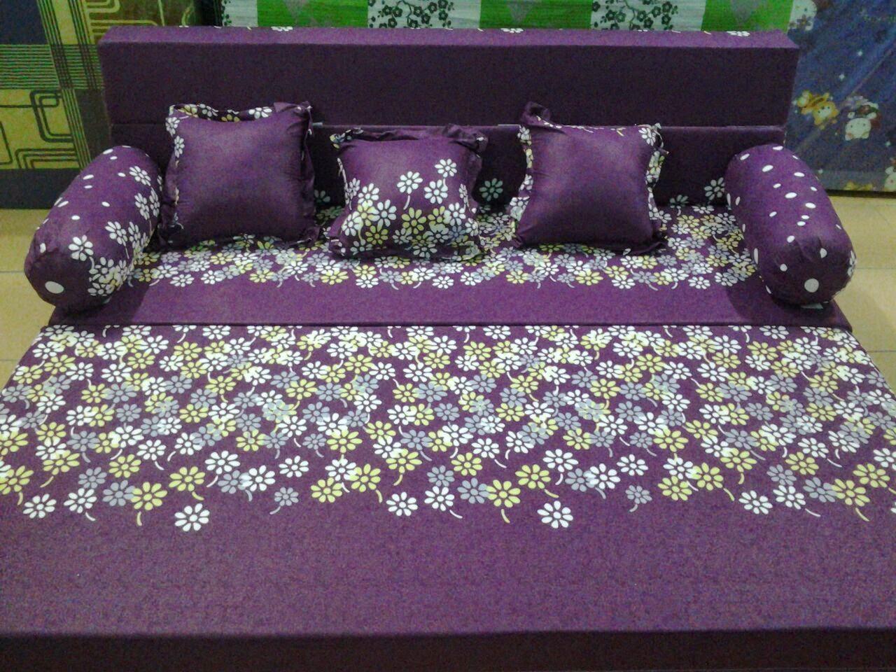 Harga Cover Sofa Bed Inoac Sure Fit Stretch Pinstripe 2 Pc Slipcover Popi Ungu Nikita Aneka Produk Foam