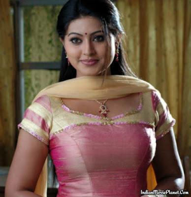 actress sneha hot tight salwar stills