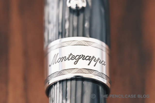REVIEW: MONTEGRAPPA EXTRA CUSTOM FOUNTAIN PEN