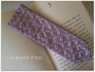 http://silviainpuntadago.blogspot.it/2012/05/ancora-un-segnalibro.html