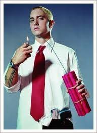 Eminem - Quitter (Everlast Diss) - YouTube