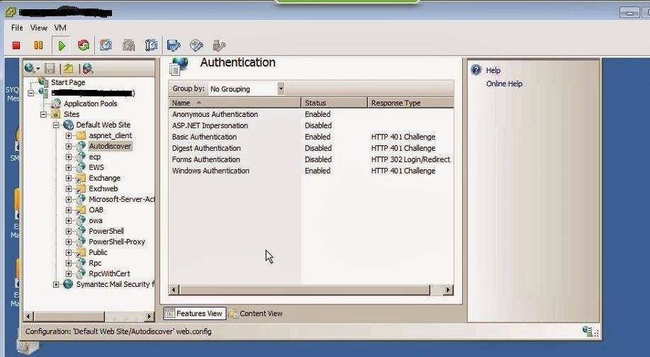 Web Maxtor: Cisco Unity Connection Single Inbox 401