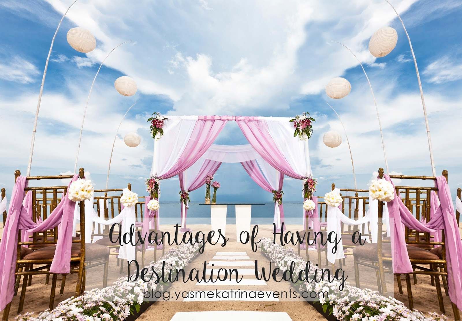 As A Destination Wedding Planner I Find That Weddings Provide Certain Degree Of Adventure And Intimacy Can Appeal To Many New Couples