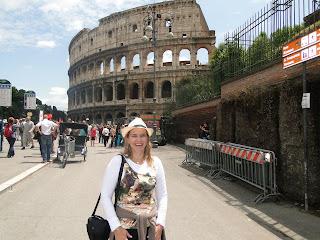 colesseo - Itália, melhores momentos 2012