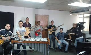 Ensamble Nova estará este domingo en la sala Fedora Alemán, Caracas - Venezuela / stereojazz