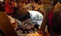 Κορινθία: Τα λείψανα των Κορινθίων Αγίων υποδέχτηκαν στον Άγιο Παύλο Κορίνθου (φώτο)