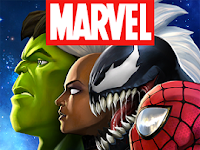 MARVEL Contest of Champions Mod Apk 17.2.0 (One Hit Kill)