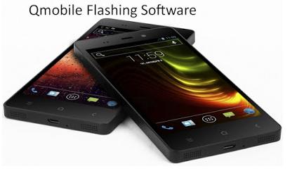 Q Mobile Flashing Software Free Download
