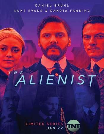 The Alienist Season 01 Full Episode 02