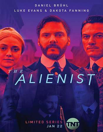 The Alienist S01E09 380MB Web-DL 720p ESubs