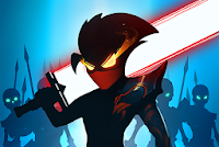 Stickman Legends: v2.4.39 Ninja Warrior - Shadow of War MOD | One Hit | God Mode | Remove ADS Apk For Android