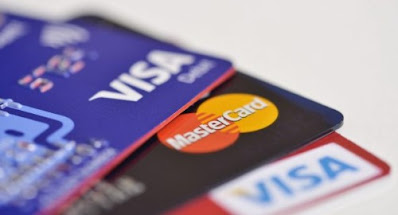 Type Visa Credit Card Numbers Info with Expiration Date