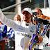 Hamilton vence em Austin e Mercedes conquista o campeonato de construtores pela quarta vez consecutiva
