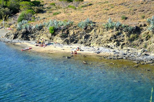 isla de Port Lligat Cadaqués Costa Brava