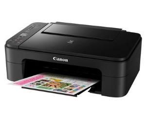 Canon PIXMA TS3150 Driver and Manual Download