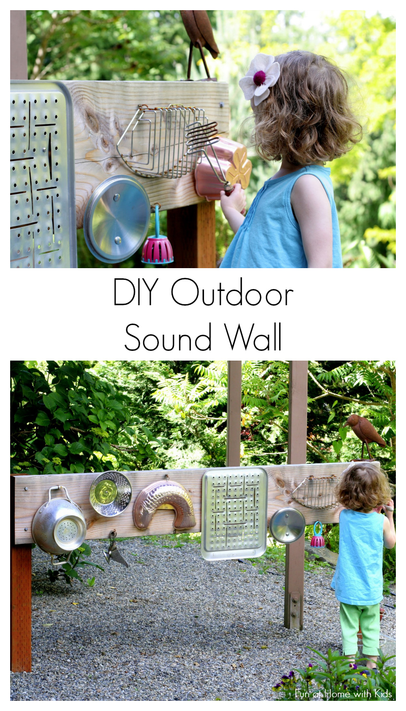 Diy Toddler Boy Haircut: 25+ DIY Outdoor Playscapes And Learning Station Ideas