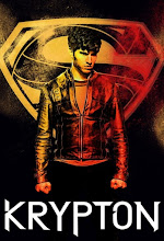 Krypton 1ª Temporada – WEB-DL | HDTV | 720p | 1080p Torrent Legendado / Dual Áudio (2018)