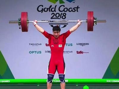 commonwealth-games-2018-indian-weightlifter-deepak-lathar