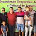 Secretário de Educação do Ceará, Rogers Mendes comemora aniversário ao lado de familiares e amigos.