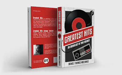 Greatest Hits: Join the DTM Newsletter and Receive a Free Ebook
