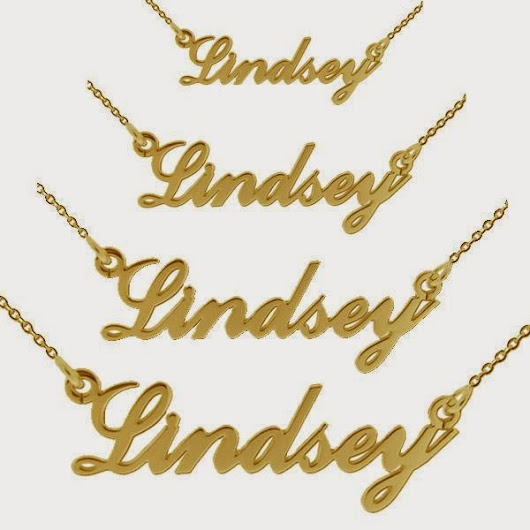 Name Necklace Gold Neclace Designs Lengths Set Holder for Men for Women Tattoos for Girls Chain PHotos Pics Images