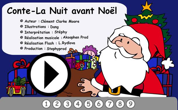 http://www.stephyprod.com/dessin-anime/conte/2011/noel/conte-noel-nuit-avant-noel.swf