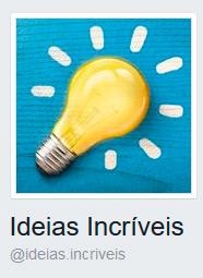 Ideias Incríveis