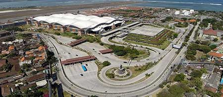 Cara Menghubungi Bandar Udara I Gusti Ngurah Rai 24 Jam
