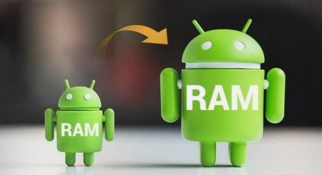 Cara menambah RAM di HP Android dengan mudah