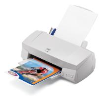 Epson stylus color 740 Wireless Printer Setup, Software & Driver
