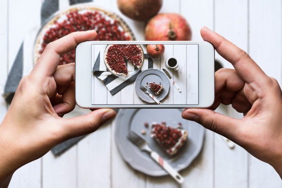 Selebgram Kuliner Indonesia