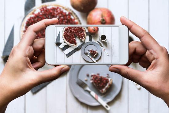 5 Selebgram Kuliner yang Sedang Hits di Indonesia
