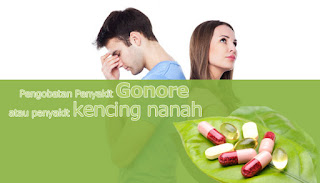 Obat Kencing Nanah dan Darah dari Penis Saat Kencing