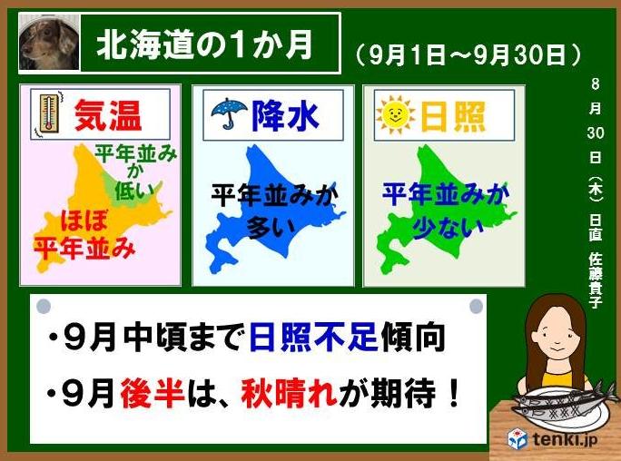 2018年東北+北海道紅葉情報+預測 - 花小錢去旅行