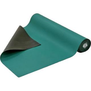 thảm chống tĩnh điện esd